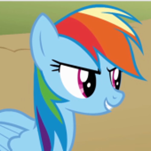 Rainbow-Dash's avatar