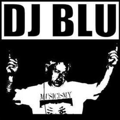 DJ - Blu's avatar