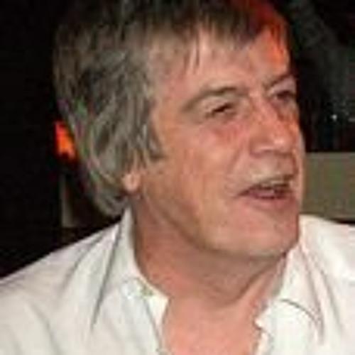 Tony Parkin's avatar