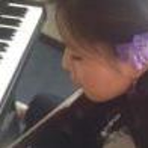 April Kim 1's avatar