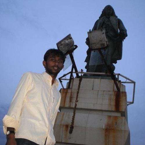 Npsaravanakumar's avatar