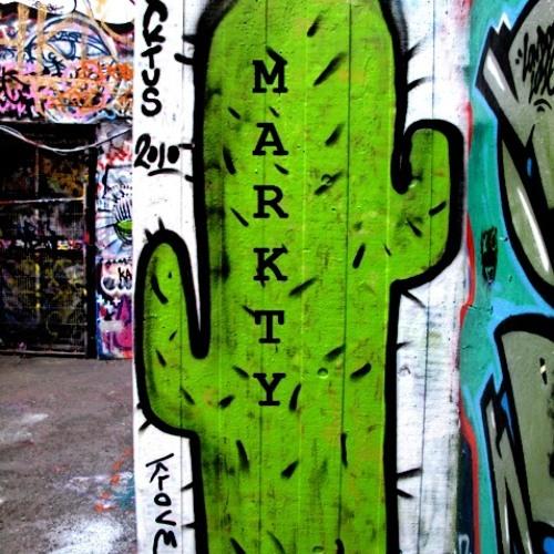Markty's avatar