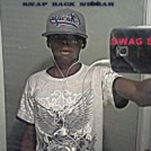 Shawn Khalifa Johnson's avatar