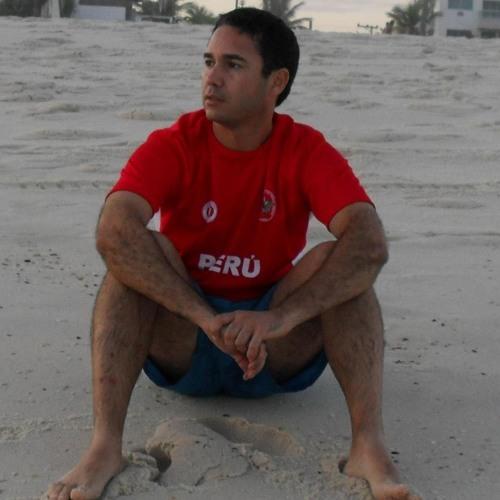 rodrigo alamo's avatar