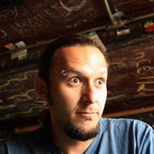 Dave Criss's avatar