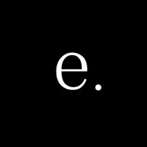 e[dot]'s avatar