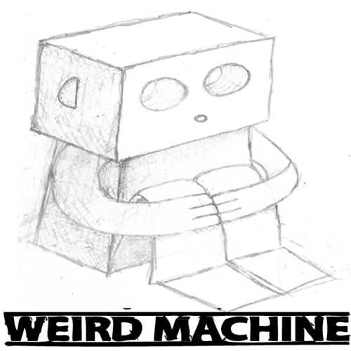 Weird Machine's avatar