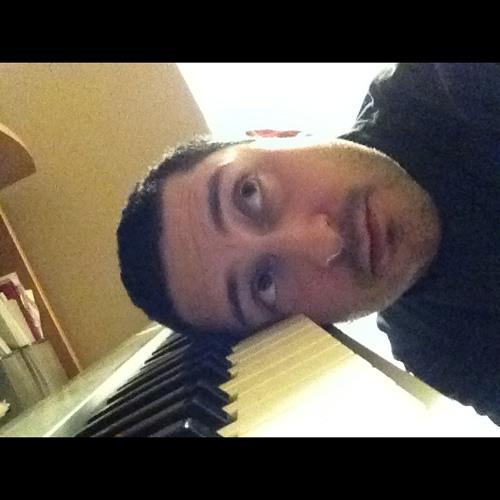Dan Eliasoph's avatar