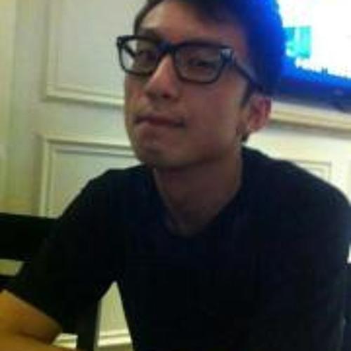 Steven AhDi Huang's avatar