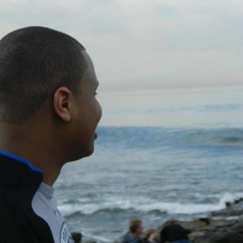 Brian Lomax's avatar