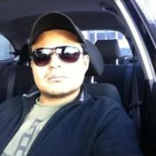 Luis Alberto Arroyo's avatar