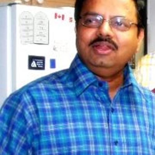 Swaminathan J's avatar
