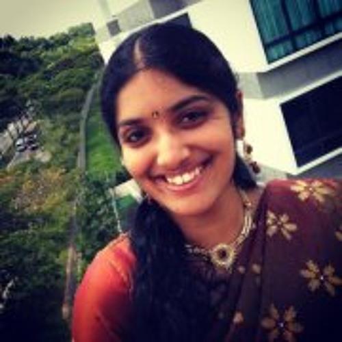 Aarthi Sridharan's avatar