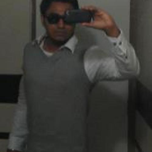 Shaabs Amin's avatar