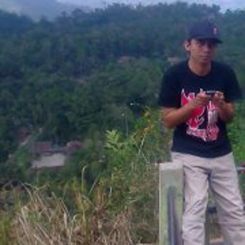 Mas Indri's avatar