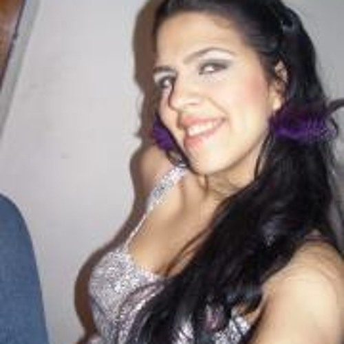 Betsabé Zamora's avatar