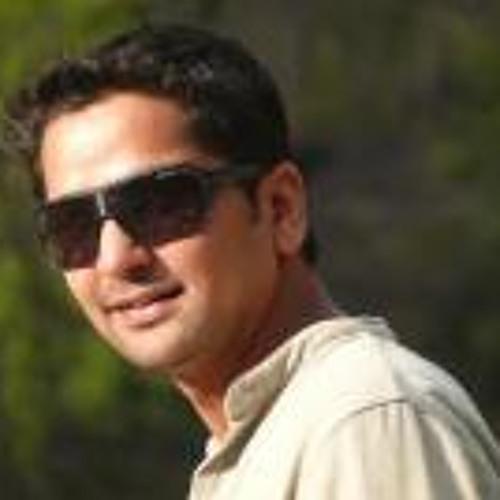 Kanishk Mishra's avatar