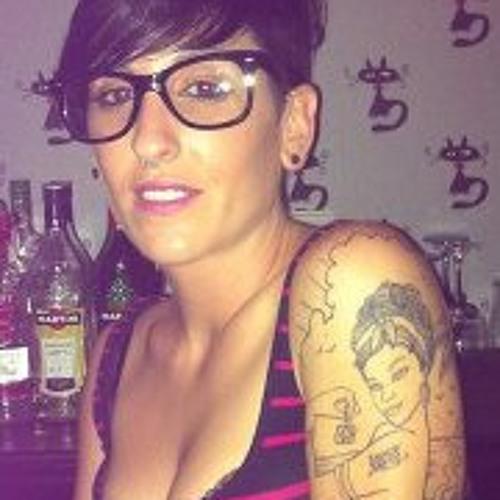 Melanie Yebra Paredes's avatar