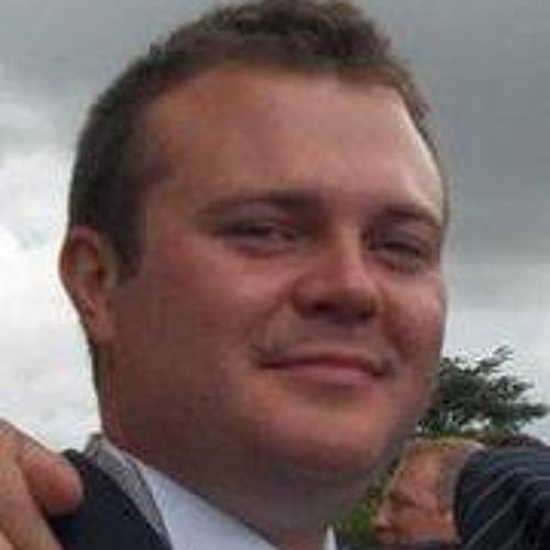 JJ Nancarrow's avatar