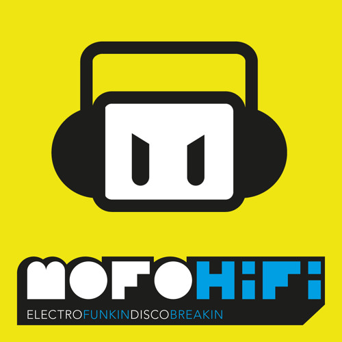 MofoHifi Records's avatar