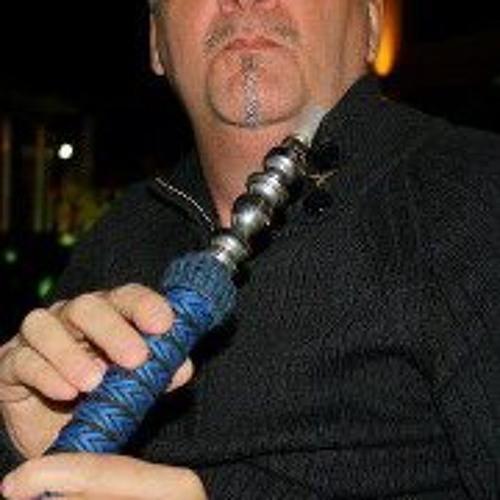 Clarky Paul's avatar