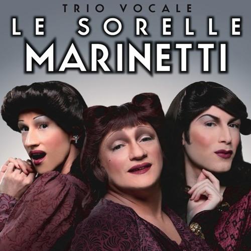 Le Sorelle Marinetti's avatar