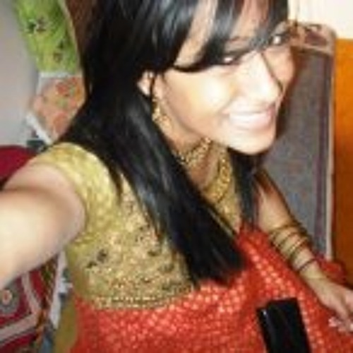 Patel A-rchana's avatar