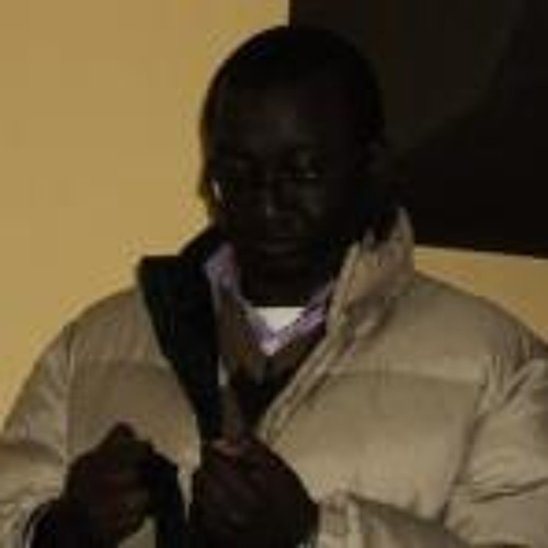 Kanyi Gikonyo's avatar