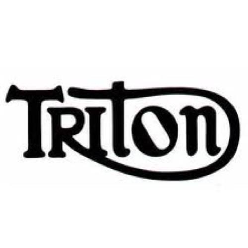dj triton's avatar