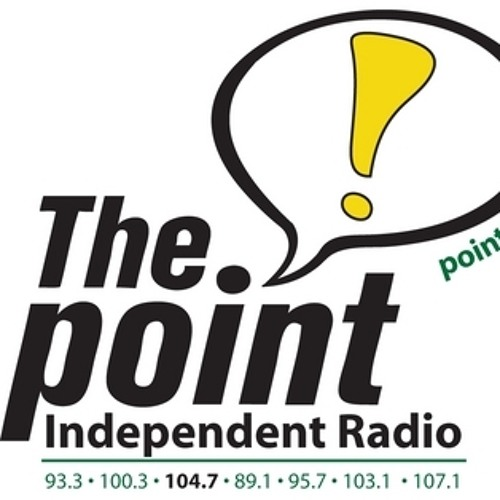 The Point FM's avatar