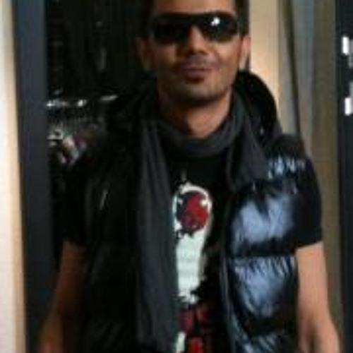 Muzaffer Kocak's avatar