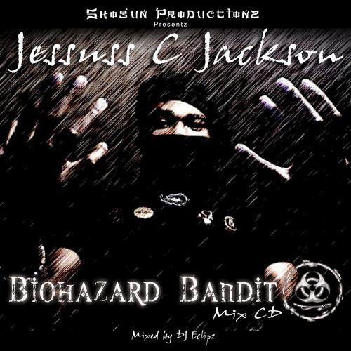 Jessuss C Jackson's avatar