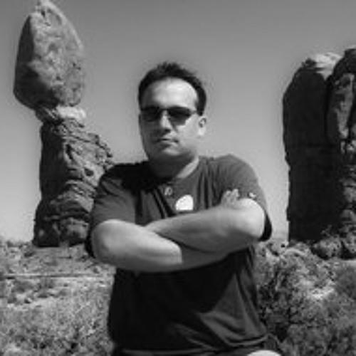 Pavel Pery Kareš's avatar