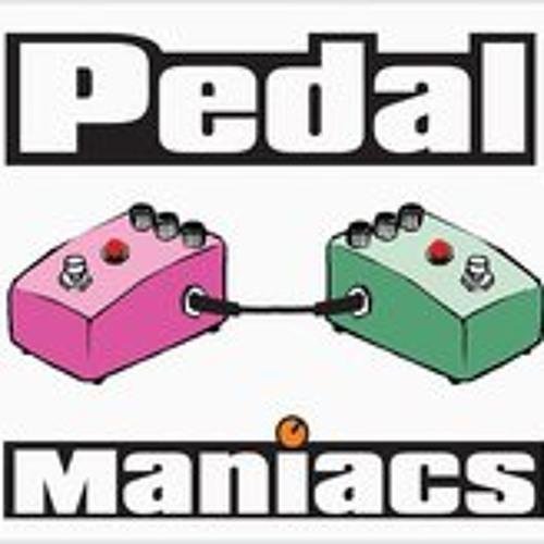 Pedalmaniacs Pedais's avatar