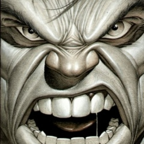 Max Godzilla's avatar