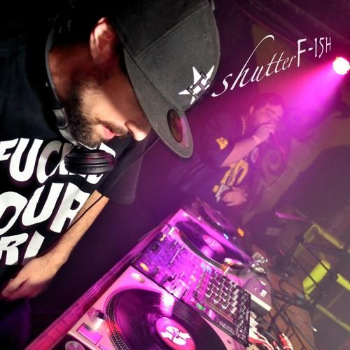 DJ Faiel's avatar