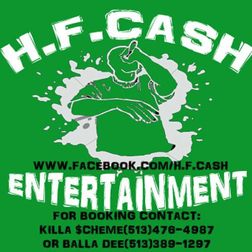 H.F.CASH ENTERTAINMENT's avatar