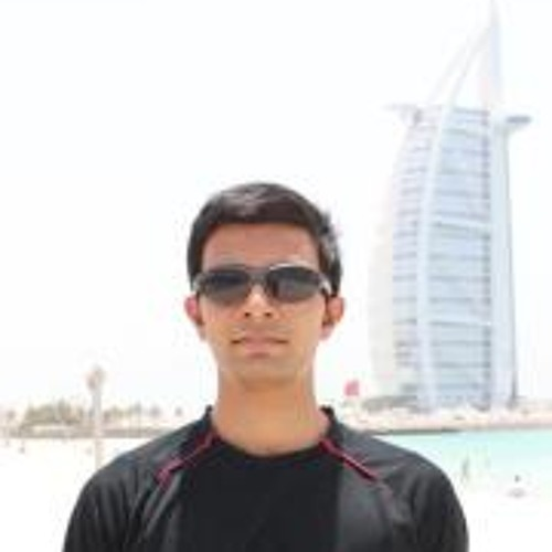 Rahul Banker's avatar