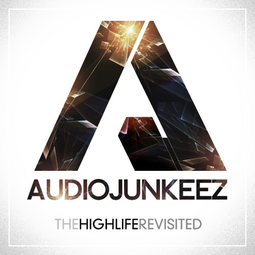 Audio Junkeez's avatar