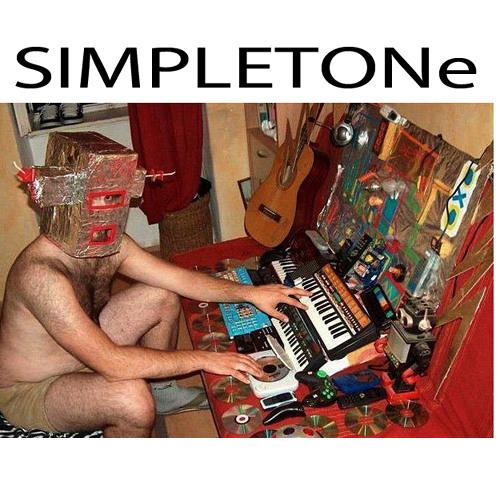 Simpletone's avatar