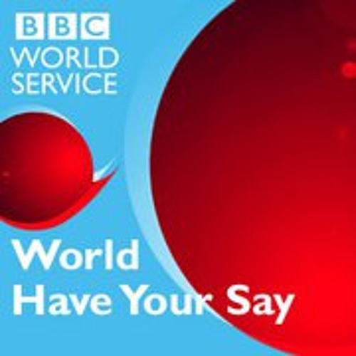 BBC World Have Your Say's avatar