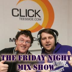 Friday Night Mix Show