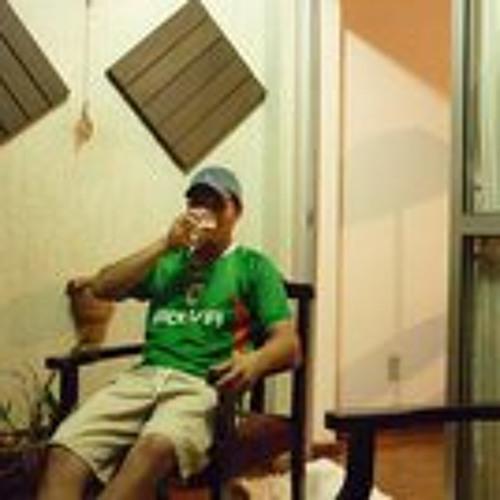 Edson Escaramussa's avatar