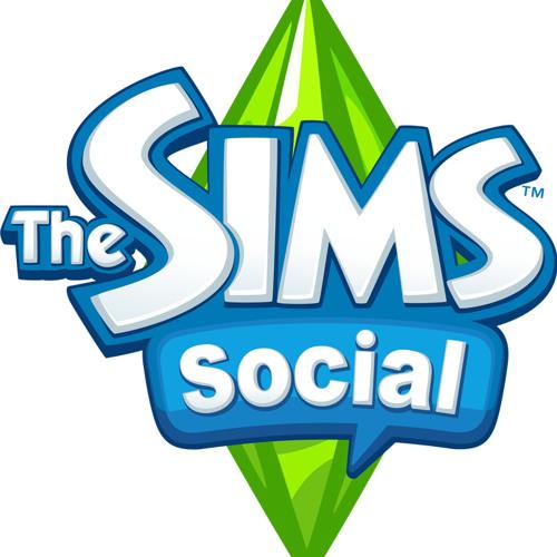 The Sims Social's avatar