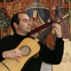Luis Diaz Santana