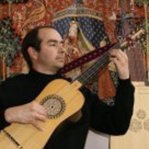 Luis Diaz Santana's avatar