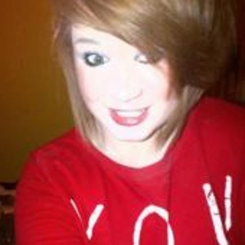 Larissa Joanne Crowe's avatar