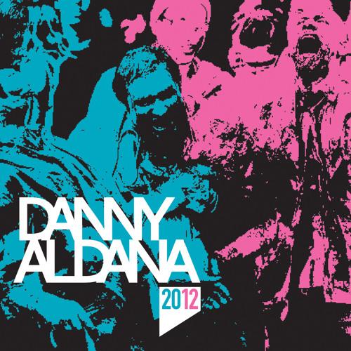 Danny Aldana Hidayat's avatar