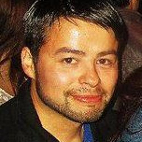Salomon Pena's avatar