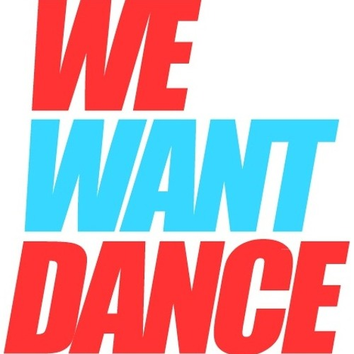 We Want Dance's avatar